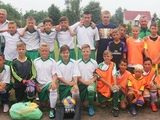 Виталий Буяльский забил с пенальти в Калиновке, с ним в команде играл воспитанник «Боруссии»