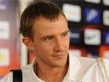 Александр Кучер: «Не думаю, что «Боруссия» сильнее «Шахтера»