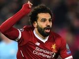 «Ливерпуль» не продаст Салаха в «Реал» за 200 млн евро