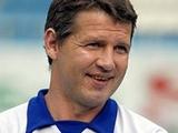 Олег Саленко: «Блохину важно наладить общекомандные действия «Динамо»