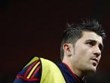 «Атлетико» включился в борьбу за Вилью
