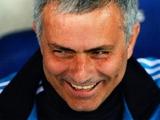 Жозе Моуринью: «В «Челси» нет ни одного игрока-ныряльщика»