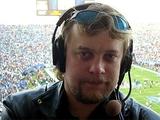 Алексей Андронов: «Вы уверены, что прямо все занятия проводит Ребров?»