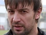 Александр ШОВКОВСКИЙ: «Мы прекрасно провели первую часть чемпионата Украины»