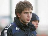 Артем КРАВЕЦ: «Ожидаю интересную игру, первую в моей жизни против «Динамо»