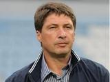 Юрий Бакалов: «Верим, что Кравец раскроется в нашей команде»