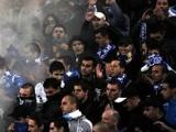 УЕФА оштрафовал «Левски» за расистские баннеры