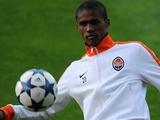 Дуглас Коста: «Сделаем все, чтобы одержать победу в матче с «Динамо»
