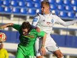 «Динамо» начало год с разгромной победы!