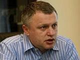 Игорь СУРКИС: «Динамовцы своей игрой весной не заслужили первого места»