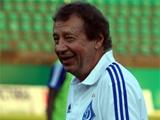 Юрий СЕМИН: «Бог дал нам этих соперников — с ними и будем играть»
