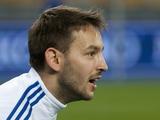 Милош НИНКОВИЧ: «Когда подписывал последний контракт с «Динамо», было ощущение: ничего хорошего из этого не выйдет»