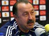Валерий ГАЗЗАЕВ: «Уверен, что в матче с БАТЭ добудем положительный результат»