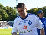 Олег Лужный: «Бывали ли у меня претензии к Белькевичу? Никогда!»