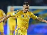 Вячеслав ШЕВЧУК: «Любой футболист сборной Люксембурга мог бы играть за сборную Украины»