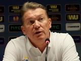 «Тун» — «Динамо» — 0:2. Послематчевая пресс-конференция