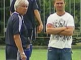Резервисты «Динамо» отправились в Хорватию