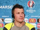 Руслан РОТАНЬ: «Фоменко сказал, что за нашу игру в матче с Польшей ему не стыдно»