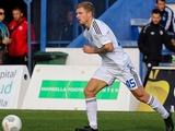 Никита КОРЗУН: «Буду подстраиваться, чтобы соответствовать уровню «Динамо»