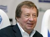 Юрий СЕМИН: «В «Динамо» созданы все условия, чтобы тренер и игроки прогрессировали»