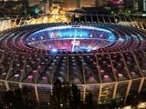 НСК «Олимпийский» — лучшая спортивная арена Украины 2013 года