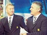 Андрей БАЛЬ: «На этот сбор вызвали одних игроков, а на следующий можем привлечь других»