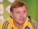 Юрий КАЛИТВИНЦЕВ: «Лучшим игроком считаю всю сборную»