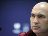 «Рубин» не собирается продлевать контракт с Бердыевым