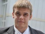 Максим Коваль: «Сначала футбол, а потом девушки»
