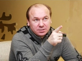 Виктор Леоненко: «Не выходить же Блохину самому забивать»