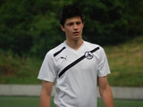 «Динамо» интересуется 16-летним болгарином?