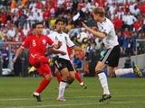 Лэмпард: «Между Англией и Германией никогда не бывает товарищеских матчей»