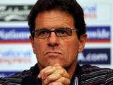 Капелло может возглавить «Челси» до конца сезона