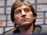 Леонардо: «Матч с «Динамо» был одним из лучших в сезоне»