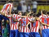 Бюджет «Атлетико» уменьшится на 20 процентов