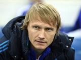 Андрей ГУСИН: «Результатом матча я недоволен»