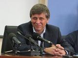 Сергей Керницкий: «Почему «Черноморец» должен интересоваться Михаликом?»