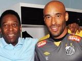 Сын Пеле, приговоренный к 33 годам тюрьмы, возглавил футбольный клуб