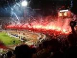 Сербские фанаты объяснили причину беспорядков