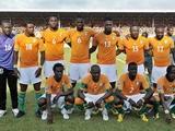 Тренировка сборной Кот д'Ивуара завершилась дракой