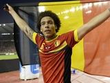 Аксель Витсель: «Бельгия гордится количеством набранных очков»