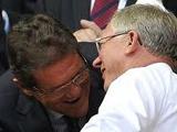 Капелло: «В истории футбола лучшим тренером является сэр Алекс»