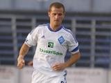 Алиев и Кравец сыграли за «Динамо-2»