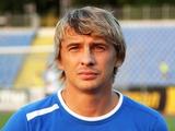 Максим Калиниченко: «Проблемы в игре сборной Украины есть, но они — решаемые»