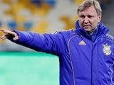 Юрий КАЛИТВИНЦЕВ: «Когда Влад забивает, бегаю по квартире быстрее, чем он»