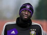 Шейку Куяте: «Не буду выступать в «Динамо» даже за большие деньги»