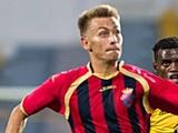 Киевский «Арсенал» усилился защитником сборной Молдавии