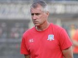 К матчу против «Динамо» «Арсенал-Киев» будет готовить Юрий Лень