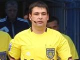 КДК смягчил наказание арбитру Кузьмину