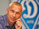 Олег ПРОТАСОВ: «Набрал 1 килограмм лишнего веса после завершения карьеры»
